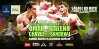 Tomas Rojas vs Jose Cabrera - full fight Video pelea 2014