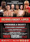 Dereck Chisora vs Malik Scott - full fight Video WBO 2013-07-20