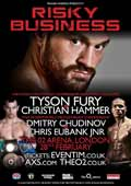 Chris Eubank Jr vs Dmitry Chudinov - full fight Video 2015 WBA