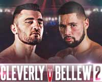 Nathan Cleverly vs Tony Bellew 2 - full fight Video 2014 result