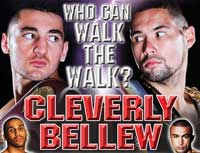 Cleverly vs Bellew - full fight Video pelea - All The Best Videos