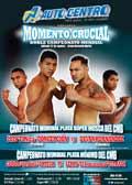 Luis Concepcion vs Duvan Hernandez - full fight Video 2014