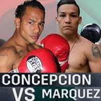 Luis Concepcion vs Hernan Marquez 3 - full fight Video 2015