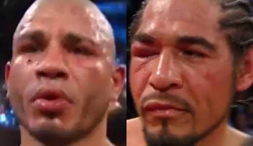 Miguel Cotto vs Antonio Margarito 2 full fight video pelea 2011