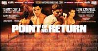 Tommy Coyle vs Michael Katsidis - full fight Video 2014 result