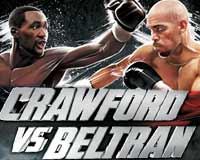 Terence Crawford vs Beltran - fight Video pelea 2014 result