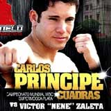 Carlos Cuadras vs Victor Zaleta - full fight Video pelea 2013