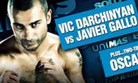 Vic Darchinyan vs Javier Gallo - fight Video pelea 2013 AllTheBestVideos