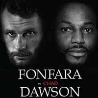 Andrzej Fonfara vs Chad Dawson - full fight Video 2017 cala walka