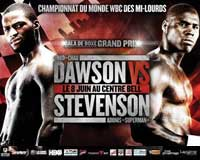 Chad Dawson vs Adonis Stevenson - full fight Video WBC 2013
