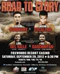 Video - Antonin Decarie vs Alex Perez - full fight video pelea WBC