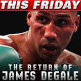 James DeGale vs Sebastien Demers - full fight Video 2013 AllTheBestVideos
