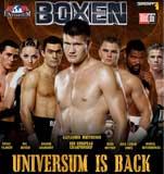 Dimitrenko vs Sprott – full fight Video pelea - AllTheBest Videos