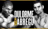 Luis Carlos Abregu vs Thomas Dulorme - full fight Video pelea WBC