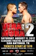 Video - Antonio Escalante vs Leonilo Miranda - full fight video pelea