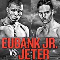 Chris Eubank Jr vs Tony Jeter - full fight Video 2015 WBA