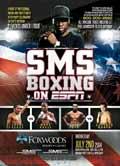 Michael Farenas vs Mark Davis - full fight Video 2014, result