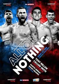 Tony Bellew vs Ivica Bacurin - full fight Video 2015 result