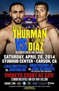Omar Figueroa vs Jerry Belmontes - full fight Video 2014 WBC pelea