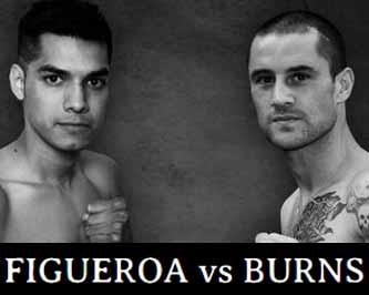 Omar Figueroa vs Ricky Burns - full fight Video 2015 result