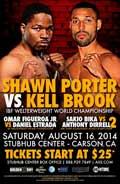 Omar Figueroa vs Daniel Estrada - full fight Video 2014 WBC