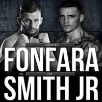 Andrzej Fonfara vs Joe Smith Jr full fight Video 2016 cala walka