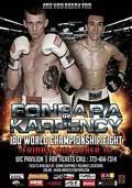 Andrzej Fonfara vs Tommy Karpency - full fight Video IBO title