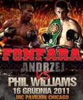 Andrzej Fonfara vs Williams - full fight Video - AllTheBestVideos