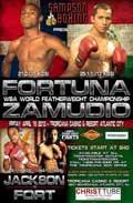 Javier Fortuna vs Miguel Zamudio - full fight Video pelea 2013