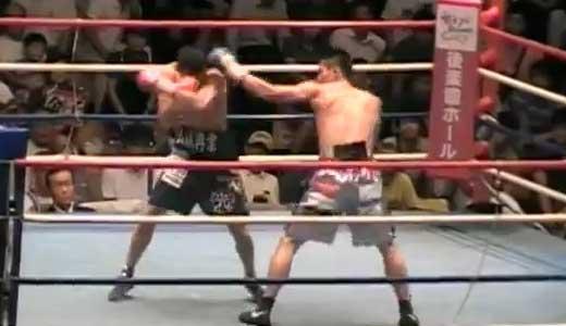 Daiki Kaneko vs Masao Nakamura - full fight Video 2015 Foty
