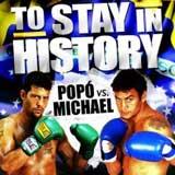 "Acelino ""Popo"" Freitas vs Michael Oliveira - full fight Video pelea"