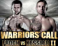 Carl Froch vs Mikkel Kessler 2 - full fight Video 2013 IBF, WBA