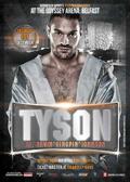 Tyson Fury vs Kevin Johnson - full fight Video WBC eliminator
