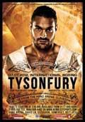 Video - Tyson Fury vs Vinny Maddalone - full fight video
