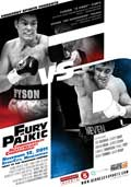 Tyson Fury vs Neven Pajkic - full fight Video - AllTheBest Videos