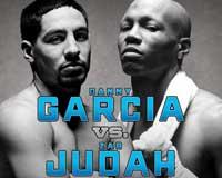 Danny Garcia vs Zab Judah - full fight Video WBC, WBA 2013