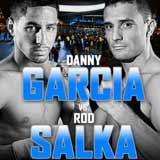 Danny Garcia vs Rod Salka - full fight Video 2014 result