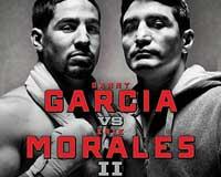 Danny Garcia vs Erik Morales 2 - full fight Video pelea WBC + WBA