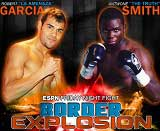 Roberto Garcia vs Antwone Smith - full fight Video AllTheBest Videos