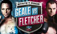 Daniel Geale vs Jarrod Fletcher - full fight Video 2014 result