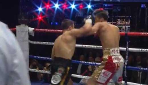 Gennady Golovkin vs Nobuhiro Ishida - full fight Video 2013 WBA, IBO