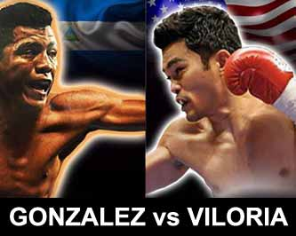 Roman Gonzalez vs Brian Viloria - full fight Video 2015 WBC