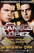 Jhonny Gonzalez vs Daniel Ponce De Leon - full fight Video WBC title