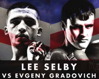 Lee Selby vs Gradovich - full fight Video IBF 2015 result