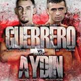 Robert Guerrero vs Selcuk Aydin - full fight Video pelea WBC title