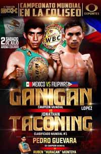 Pedro Guevara vs Ruben Montoya - full fight Video 2016 result