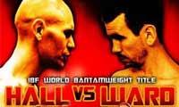 Stuart Hall vs Martin Ward - full fight Video IBF 2014-03-29