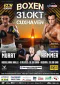 Christian Hammer vs Costa Junior - full fight Video 2014