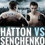 Ricky Hatton vs Vyacheslav Senchenko - full fight Video 2012