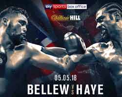 Tony Bellew vs David Haye 2 full fight Video 2018